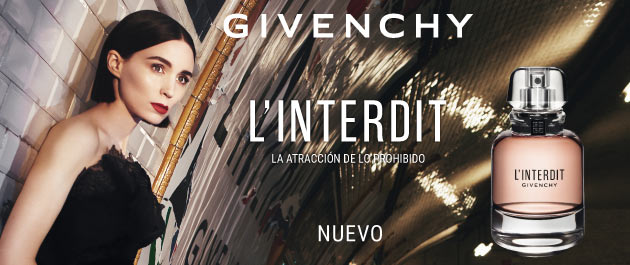 Givenchy L´Interdit