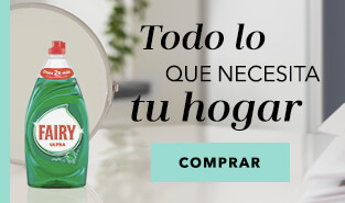 Comprar productos para el hogar