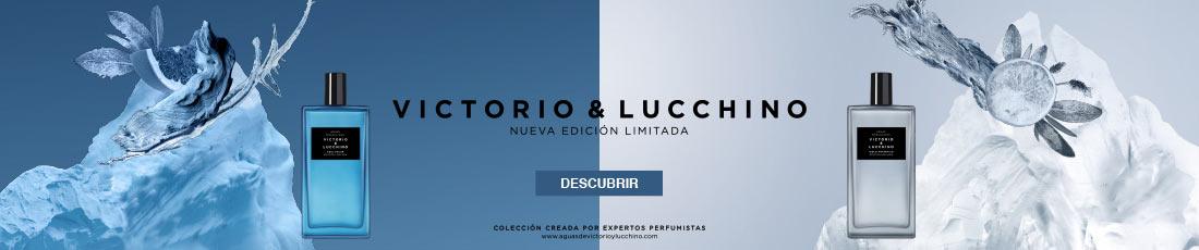 Victorio & Lucchino Fragancias Masculinas