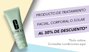 30% de descuento Summer Skin