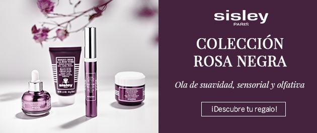 Sisley Colección Rosa Negra