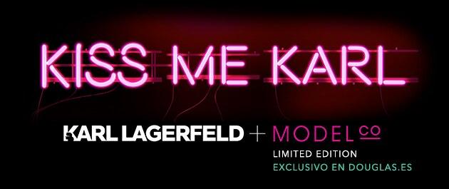 Kiss Me Karl