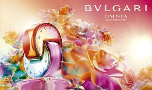 Bvlgari Omnia by Mary Katrantzou Eau de Parfum