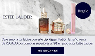 Regalo Estée Lauder Lip Repair Potion