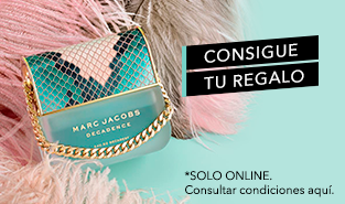 Regalo Marc Jacobs