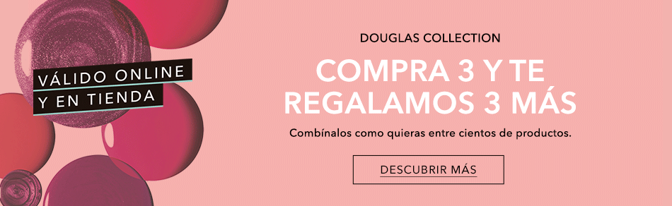 6x3 Douglas Collection