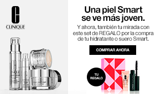 Promoción Clinique Smart Eyes