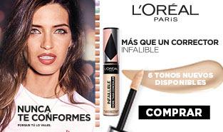 L´Oréal Fondo de Maquillaje Full Wear Concealer