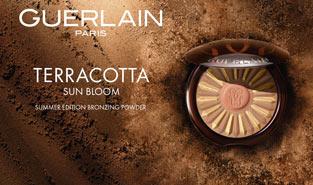 Guerlain Terracotta Sun Bloom