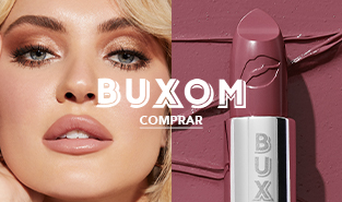 Buxom