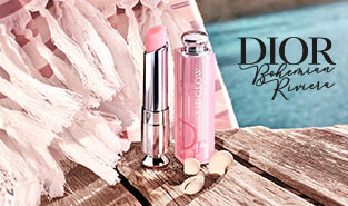 Dior Bohemian Riviera Maquillaje