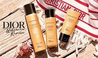Dior Bohemian Riviera Tratamiento