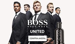 Regalo Pelota de fútbol Hugo Boss