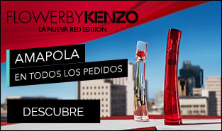 Flower by Kenzo Red