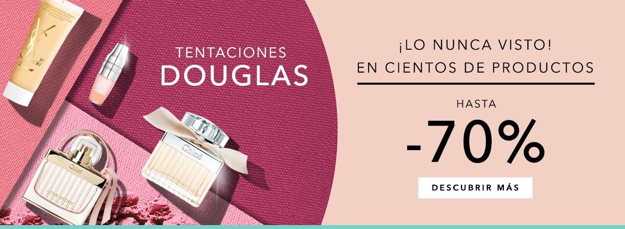 TENTACIONES DOUGLAS
