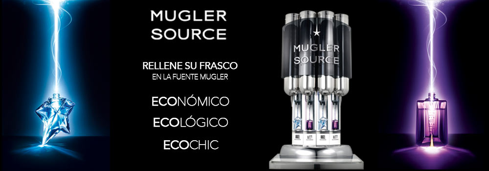 Thierry Mugler Source