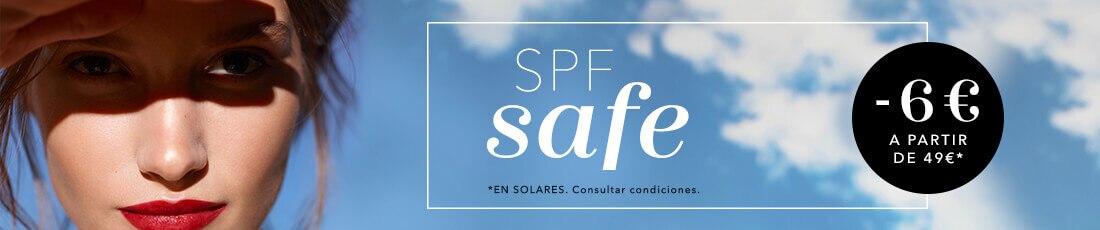 Promo 6€ Solares