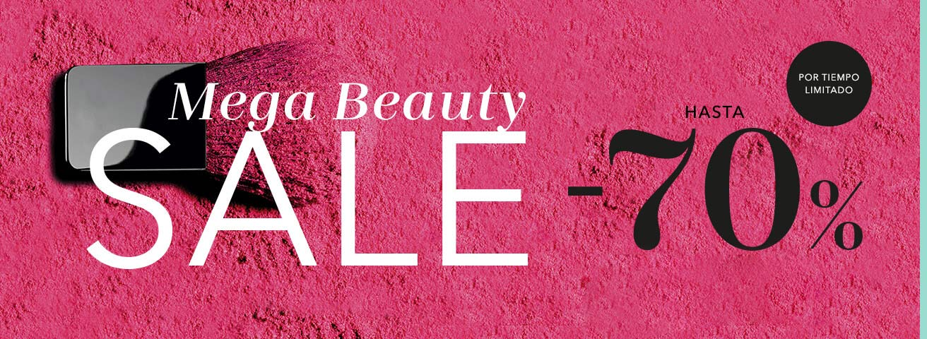 Mega Beauty Sale