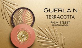 Guerlain Terracotta Palm Street