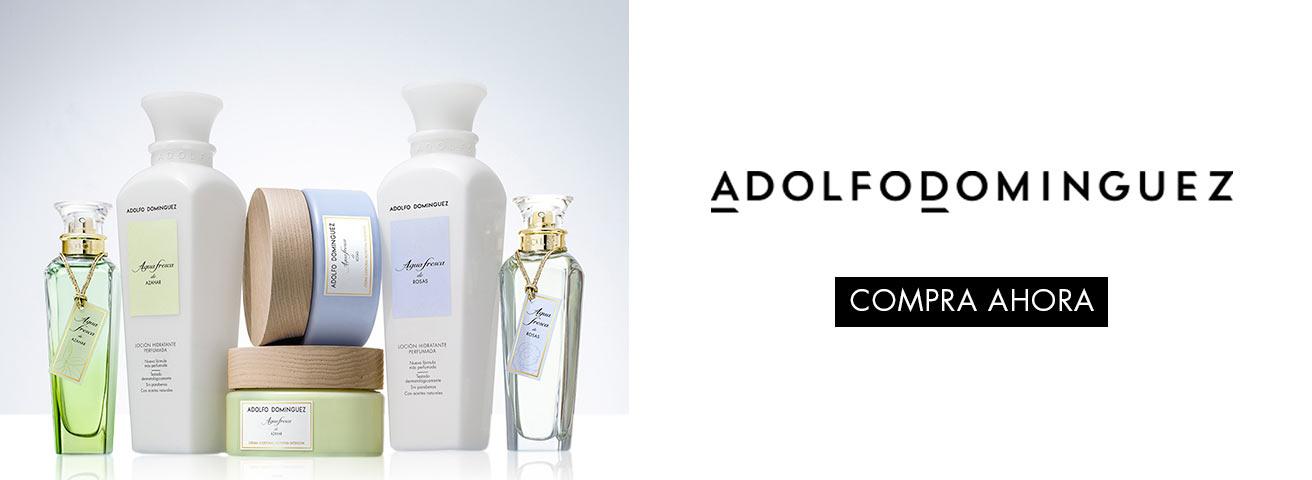 Adolfo Domínguez Perfumes