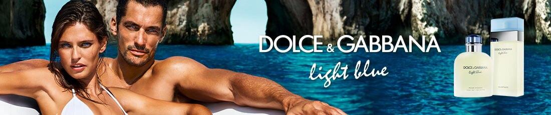 Dolce & Gabanna Light Blue