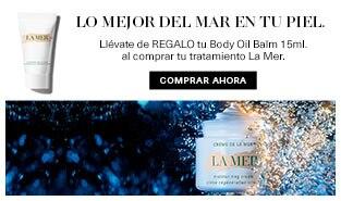 Promoción La Mer