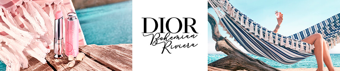 Dior imprescindibles de verano