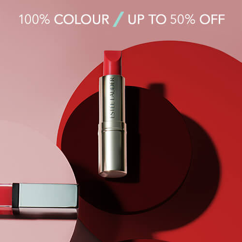 100% Colour / Up to 70% Off