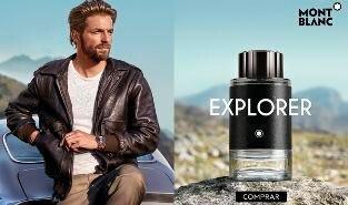 Mont Blanc Explorer Eau de Parfum