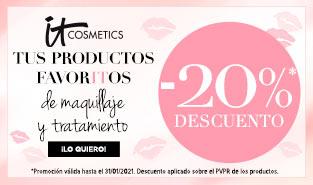 Promoción It Cosmetics