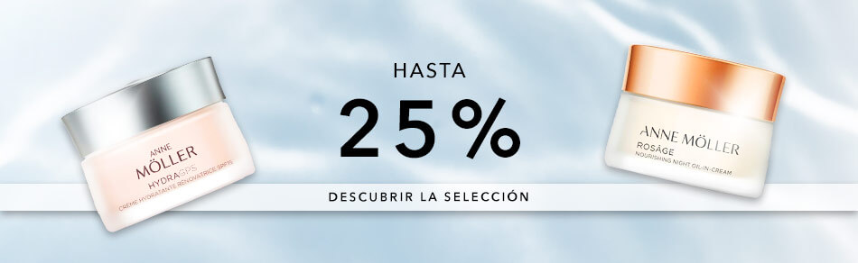 Hasta 25%