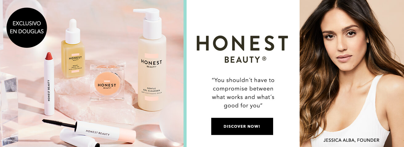 Honest Beauty