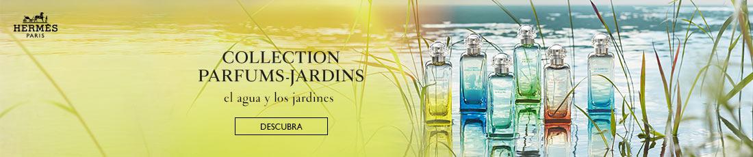 Hermès Collection Parfums Jardins