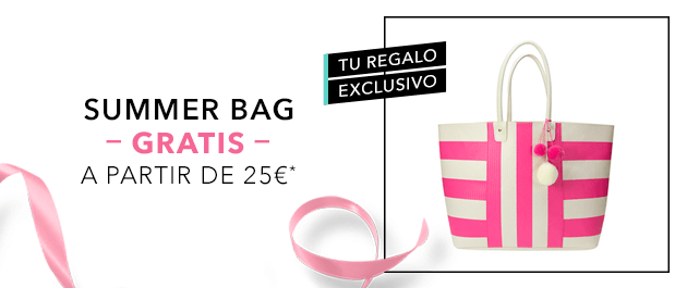 Regalo Summer Bag