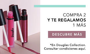 2+1 en Douglas Collection