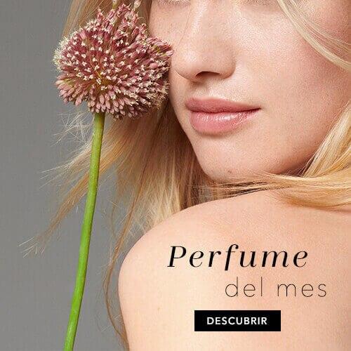 Perfumes del mes