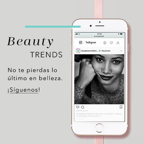 Beauty tendencias