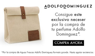 Adolfo Domínguez Perfumes Neceser