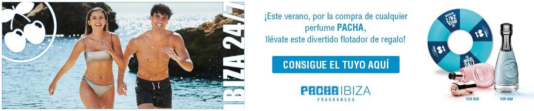 Pachá Ibiza Regalo de un Flotador