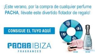 Pachá Ibiza Flotador