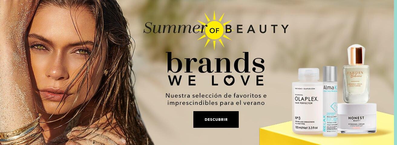Summer of Beauty
