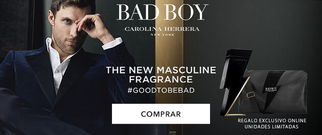 CH Bad Boy