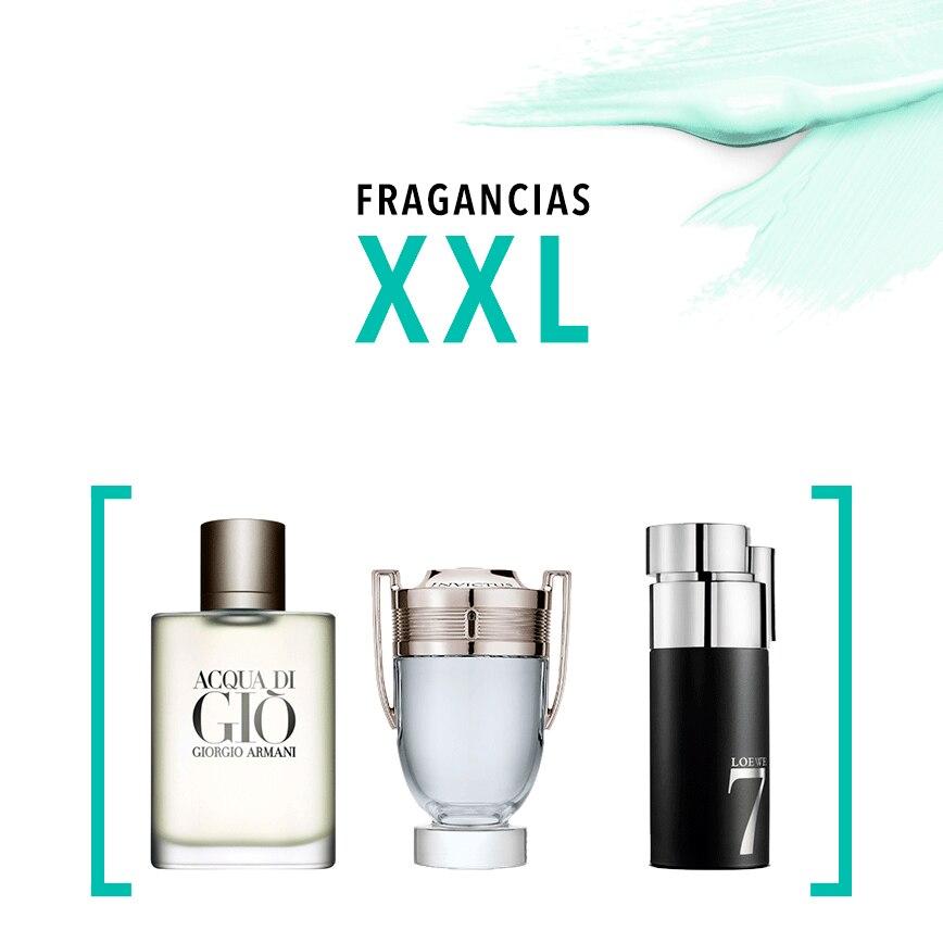 Fragancias XXL