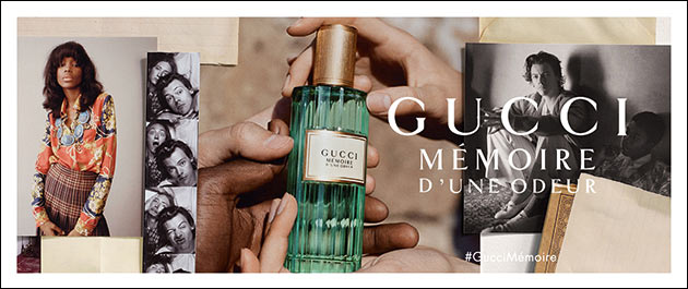 Gucci Mémoire d´une Odeur