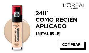 L´Oréal Infalible 24 H Fresh Wear