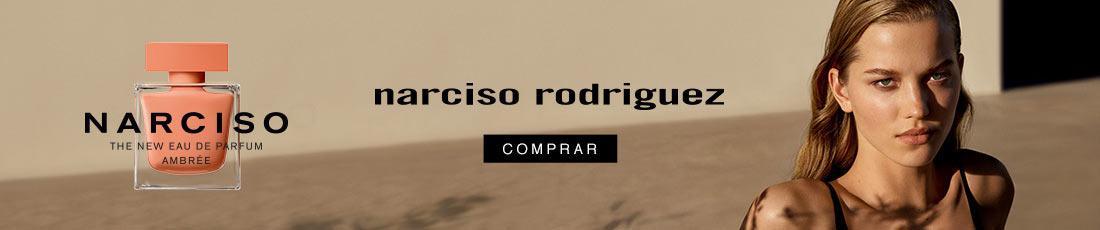 Narciso Rodriguez Eau de Parfum Ambrée