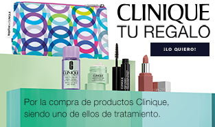 Regalo Clinique