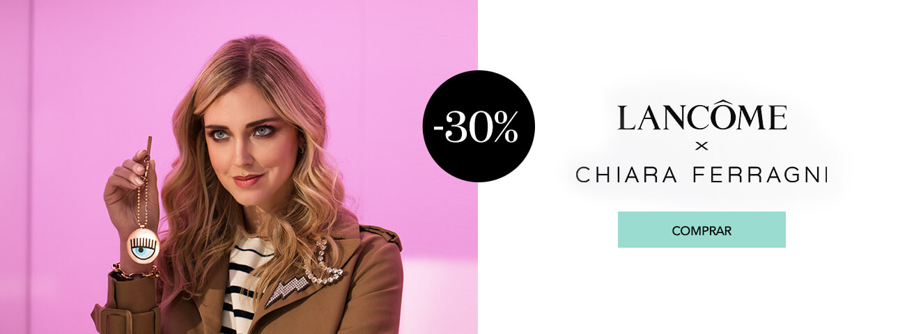 30% ChiaraxLancôme