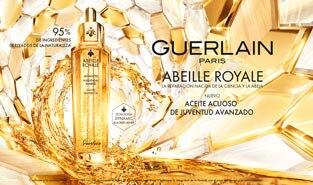 Guerlain Abeille Royale Lifting Oil