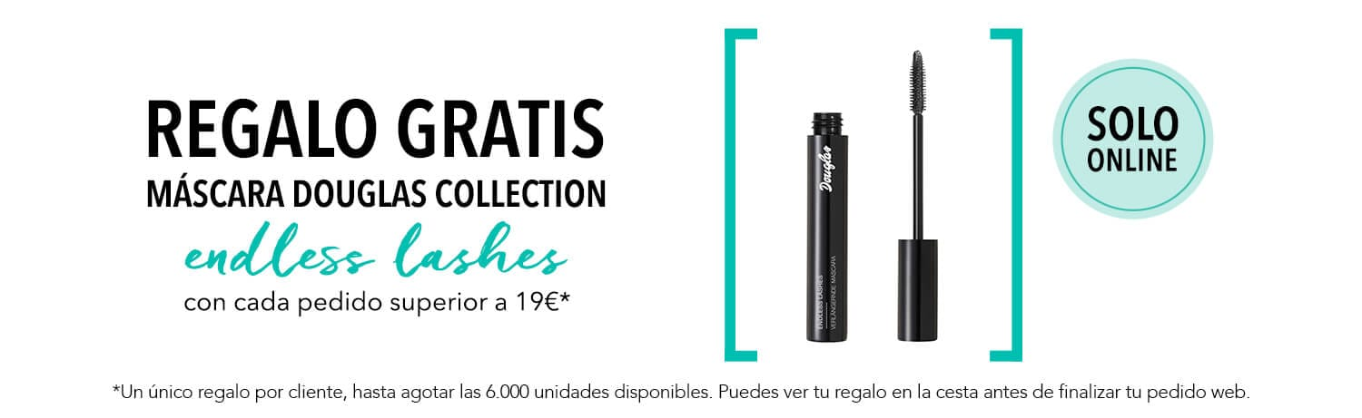 Mascara Douglas Collection